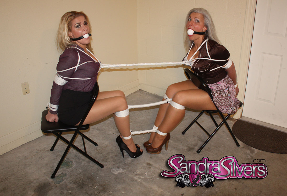 sandra silvers pantyhose